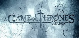 A Game of Thrones: Genesis. Видео #1