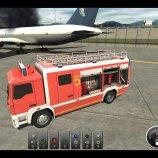 Скриншот Airport Firefighter Simulator