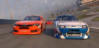 NASCAR The Game: 2013. Видео #1
