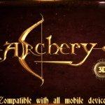 Скриншот Archery 3D – Изображение 8