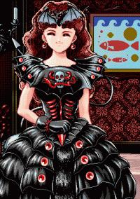 Обложка Princess Maker 2