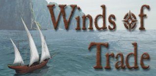 Winds Of Trade. Релизный трейлер