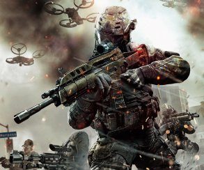 Инди-шутер убран из Steam по обвинению в плагиате оружия из Black Ops