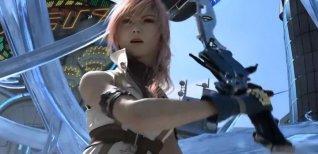 Final Fantasy 13. Видео #8