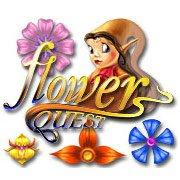 Flower Quest – фото обложки игры