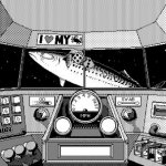 Скриншот Cosmic Osmo and the Worlds Beyond the Mackerel – Изображение 1
