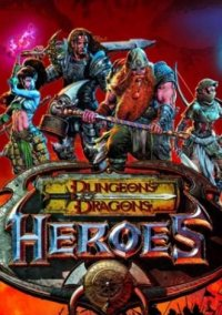 Dungeons & Dragons: Heroes – фото обложки игры