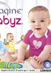 Обложка Imagine: Babyz