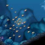 Скриншот Aquaria