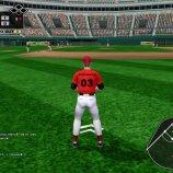 Скриншот Cal Ripken's Real Baseball