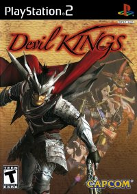 Обложка Devil Kings