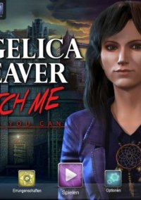 Angelica Weaver: Catch Me When You Can – фото обложки игры