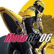 Обложка MotoGP 06