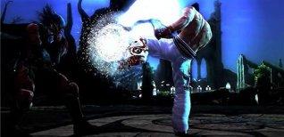 Tekken Revolution. Видео #1