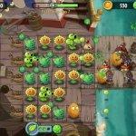 Скриншот Plants vs. Zombies 2: It's About Time – Изображение 6