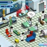 Скриншот Несерьёзные игры. Веселая больница: Неотложка – Изображение 3