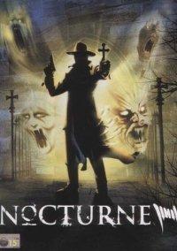 Обложка Nocturne