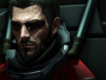 Первые кадры дополнения для Deus Ex: Mankind Divided уже вCети