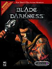 Обложка Severance: Blade of Darkness
