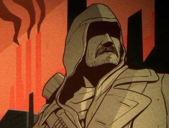 Какой показана Россия в Assassin's Creed Chronicles: Russia