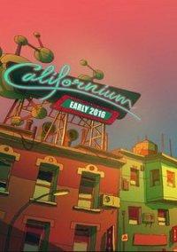 Обложка Californium