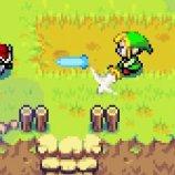 Скриншот The Legend of Zelda: The Minish Cap