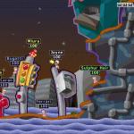 Скриншот Worms 2 – Изображение 11