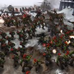 Скриншот Warhammer 40,000: Dawn of War - Winter Assault – Изображение 27