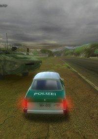 Обложка Army Racer