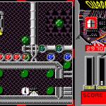Скриншот Quadralien – Изображение 2