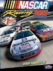 Обложка NASCAR Racing 2002 Season
