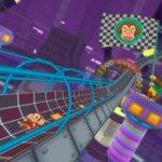 Скриншот Super Monkey Ball Step & Roll – Изображение 11
