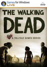 Обложка The Walking Dead
