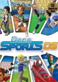 Обложка Deca Sports DS