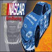 Обложка NASCAR SimRacing
