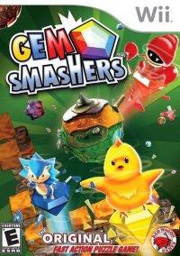 Обложка Gem Smashers