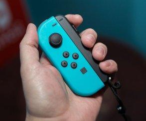 Скоро мыузнаем, какие игры неотNintendo выйдут для Switch
