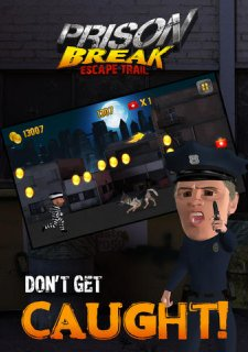 Prison Break Lawless Escape