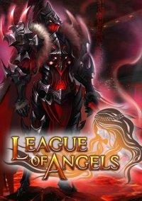 Обложка League of Angels