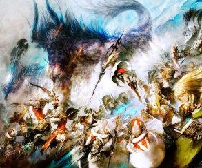 Final Fantasy XIV: A Realm Reborn. Новый трейлер