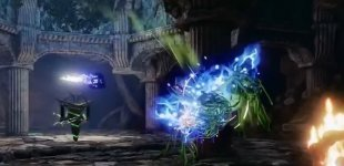 Lichdom: Battlemage. Видео #3