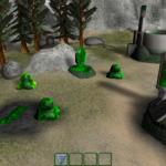 Скриншот Attack of the Gelatinous Blob – Изображение 13