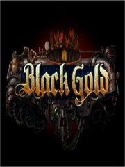 Обложка Black Gold