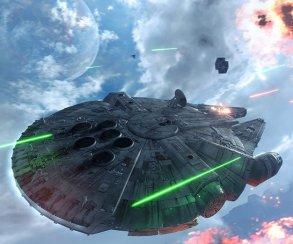 Electronic Arts огласила системные требования Star Wars: Battlefront