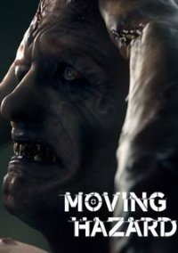 Обложка Moving Hazard