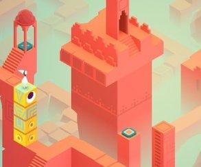 Разработчики Monument Valley дополнят игру новыми уровнями