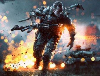 Скидки дня: Battlefield 4 - главный сетевой шутер этого года