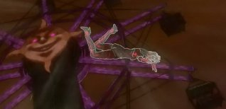 Gravity Rush Remastered. Анонсирующий трейлер c Tokyo Game Show 2015