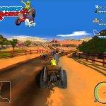 Скриншот Redneck Racers – Изображение 11