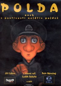Обложка Polda
